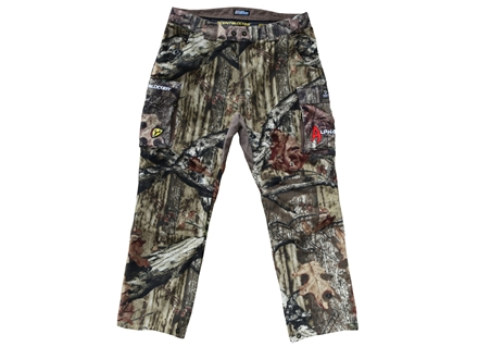ScentBlocker Men's Alpha Fleece Pants Polyester