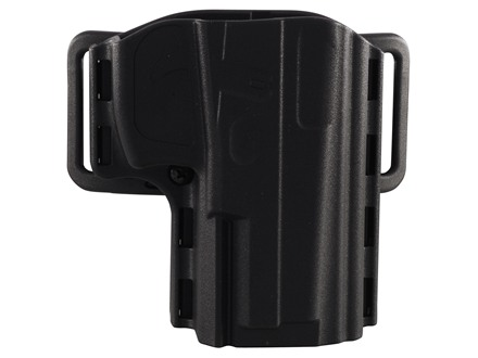Uncle Mike's Reflex IRT Holster Right Hand Taurus 24/7 G2 Polymer Black