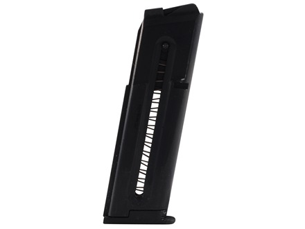 GSG Magazine M-1911 22 Long Rifle 10-Round Steel Black