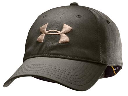 Under Armour Classic Outdoor Snapback Cap