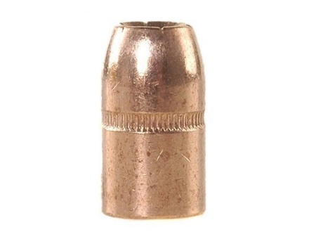 Speer DeepCurl Bullets 38 Caliber (357 Diameter) 158 Grain Bonded Jacketed Hollow Point Box of 100