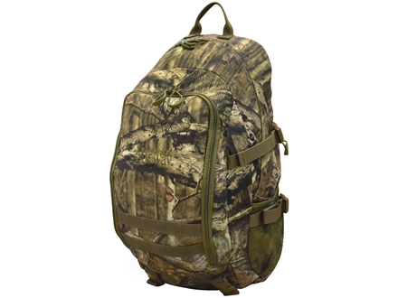 MidwayUSA Treestand Backpack Nylon Mossy Oak Break-Up Infinity Camo