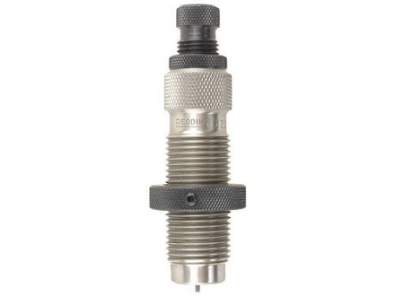 Redding Type S Bushing Full Length Sizer Die 6.5mm-284 Norma (6.5mm-284 Winchester)