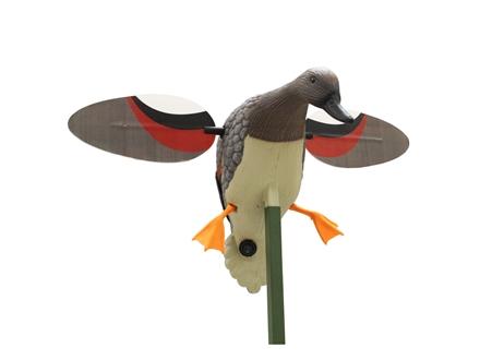 MOJO Gadwall Motion Duck Decoy Polymer