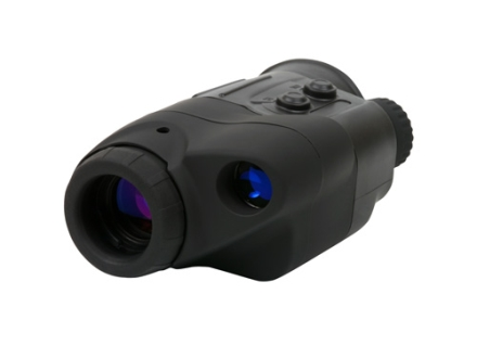 Sightmark Eclipse 1st Generation Night Vision Monocular 2x 24mm Black