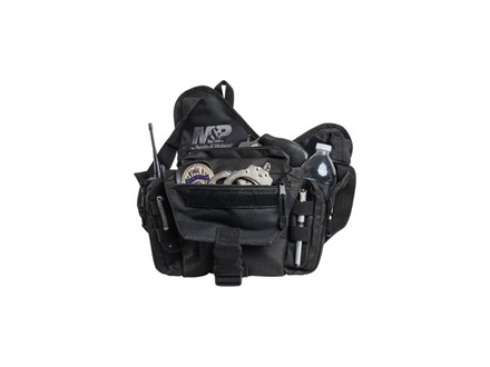 Smith & Wesson M&P Surge Bail Out Bag Nylon Black