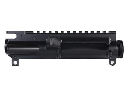 DoubleStar Upper Receiver Stripped AR-15 A3 Flat-Top Matte Black