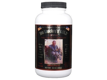 American Pioneer Jim Shockey's Gold FFg Black Powder Substitute 1 lb