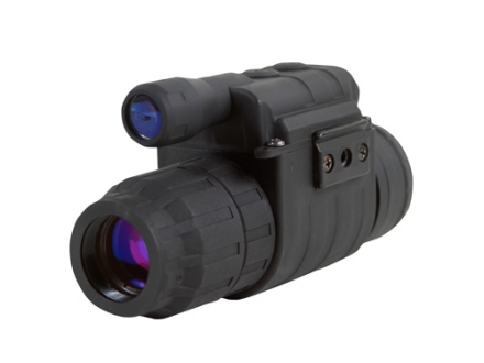 Sightmark Ghost Hunter 1st Generation Night Vision Monocular 2x 24mm Black