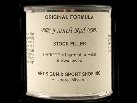 Art's The Original Herter's Formula Stock Filler 8 oz Clear Liquid