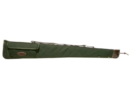 Boyt Alaskan Shotgun Gun Case with Pocket Canvas