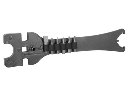 Wheeler Engineering Delta Series Multi-Tool AR-15 Steel