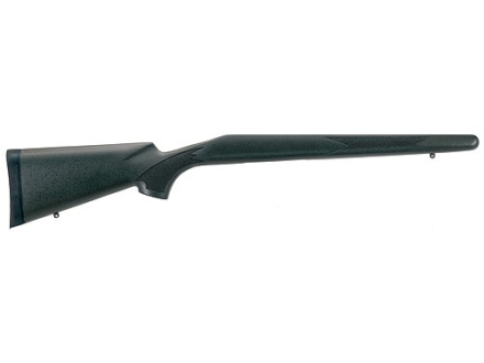 McMillan Remington Classic Rifle Stock 700 ADL Long Action Factory Barrel Channel Fiberglass Painted Black Drop-In