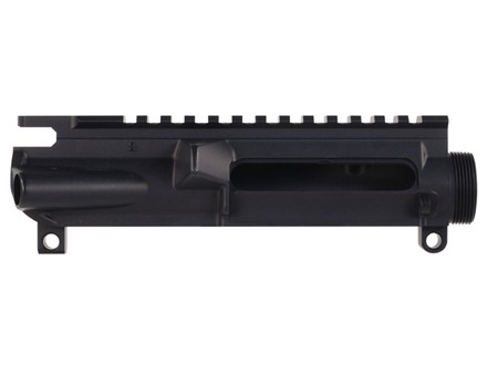 Daniel Defense Upper Receiver Stripped AR-15 A4 Flat-Top Matte