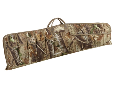 "Buck Commander Modern Sporting Rifle Gun Case 40"" Nylon Realtree AP Camo"