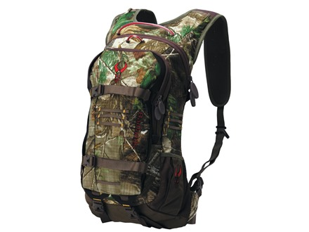 Badlands Source Hydration Backpack Nylon Ripstop Realtree APX Camo