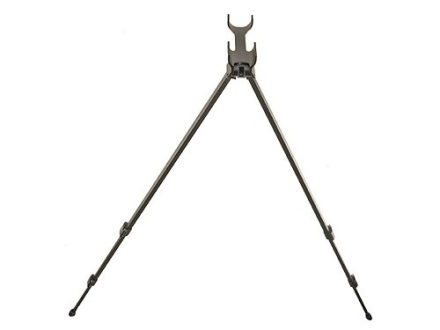 "Shooters Ridge Steady-Pod Bipod 26"" to 64"" Black"