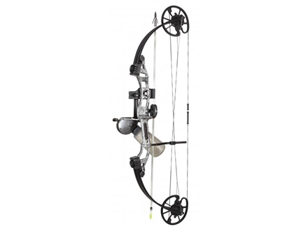 Cajun Archery Sucker Punch Bowfishing Compound Bow Package
