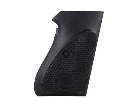 Vintage Gun Grips Bernardelli M80 380 ACP Polymer Black