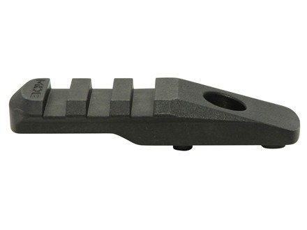 Magpul MOE Cantilever Picatinny Rail for MOE Handguard & Forend Polymer Black