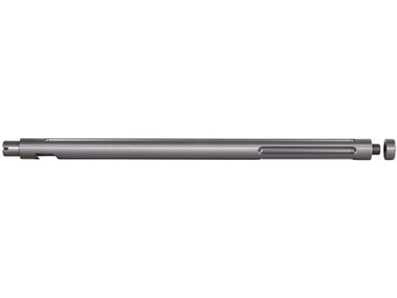"Tactical Solutions Barrel Ruger 10/22 22 Long Rifle .920"" Diameter 1 in 16"" Twist 16-1/2"" Fluted Aluminum Threaded Muzzle Silver"