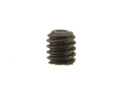 Ruger Front Sight Base Set Screw Ruger M77 Mark II Standard, Sporter, Express, Magnum, International, Number 1 Light Sporter, Medium Sporter, Tropical, International