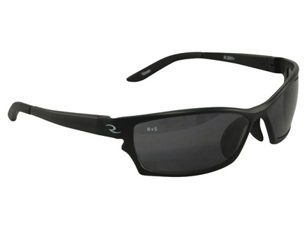 Radians Adrenaline Polarized Sunglasses Smoke Lens