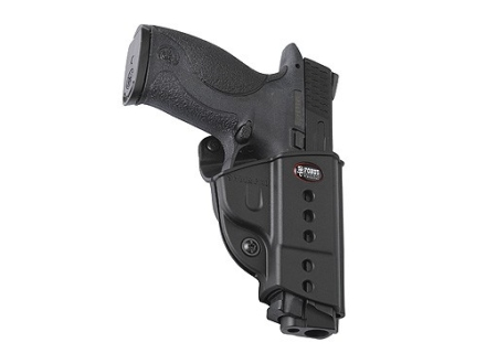 Fobus Evolution Belt Holster Right Hand S&W M&P Polymer Black