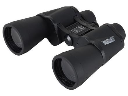 Bushnell Falcon Binocular Instafocus Porro Prism Black