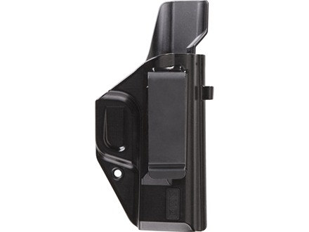 5.11 Appendix Inside the Waistband Holster Right Hand Glock 19, 23, 26, 27 Kydex Black