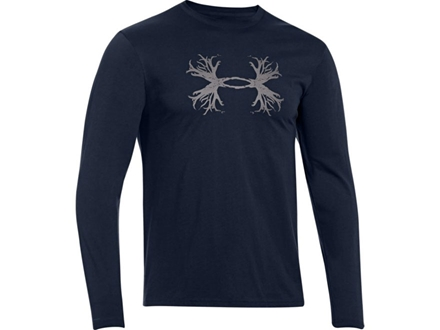 Under Armour Men's UA Antler T-Shirt Long Sleeve