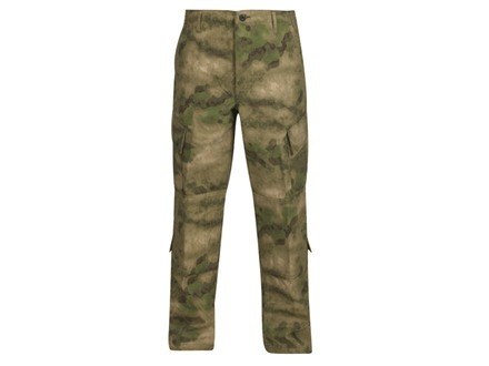Propper ACU Pants Poly/Cotton Battle Rip Ripstop A-TACS