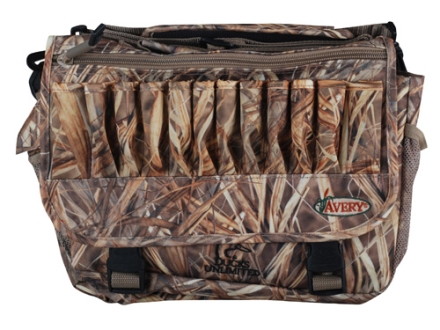 Avery Power Hunter Shoulder Bag Nylon KW-1 Camo