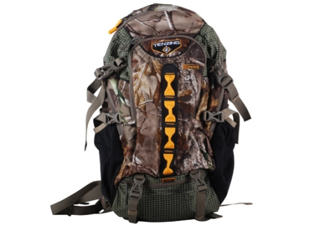 Tenzing TZ 2220 Day Backpack Nylon Ripstop