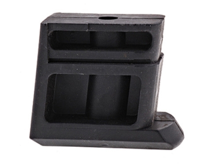 Ruger Magazine Floorplate 10-Round Snap On Ruger P89, P94, P89D, P93D, P94DP89DAO, P93DAO, P94DAO, P95DC, P95DAO 9mm Luger, 40 S&W Blue