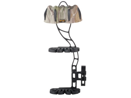 Apex Gear Game Changer 5-Arrow Detachable Bow Quiver