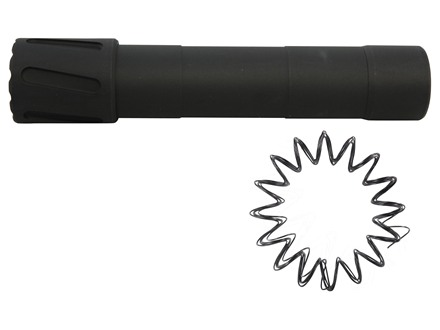 Nordic Components MXT Modular Magazine Tube Extension Assembly Mossberg 590, 930, 935 12 Gauge Matte