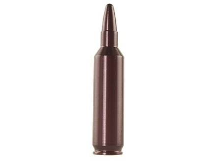 A-ZOOM Action Proving Dummy Round, Snap Cap 270 Winchester Short Magnum (WSM) Package of 2