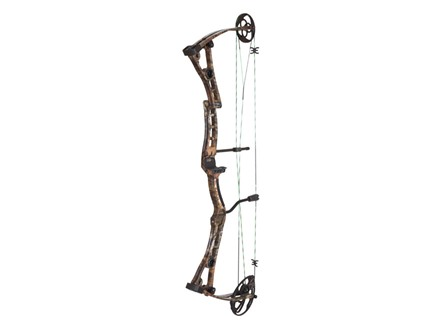 "Martin Blade X4 Platinum Compound Bow Package Right Hand 35-70 lb 25""-31"" Draw Length Mossy Oak Break-Up Infinity Camo"