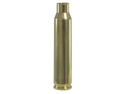 Nosler Custom Reloading Brass 223 Remington