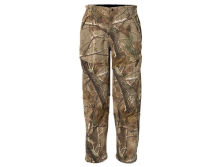 "Scent-Lok Men's Rampage Pants Polyester Realtree AP Camo Large 36-38 Waist 32"" Inseam"