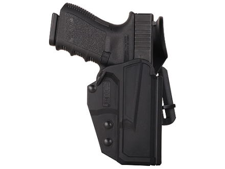 5.11 VTAC ThumbDrive Holster Right Hand Glock 17, 22 Polymer Black