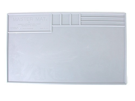 "Ransom Master Mat Gun Cleaning and Maintenance Mat 11-3/8"" x 19"""