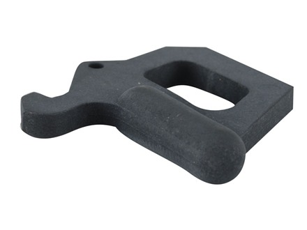 PRI Big Latch Oversized Charging Handle Latch AR-15, LR-308 Steel Matte