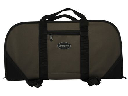 SnugFit Snug Rug Spotting Scope Case Green/Black