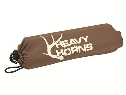 Hunter's Specialties Heavy Horns Buck Rattling Bag Deer Call