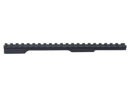 "EGW 1-Piece Picatinny-Style 20 MOA Elevated Base 2.5"" Extended Remington 700 Long Action Matte"
