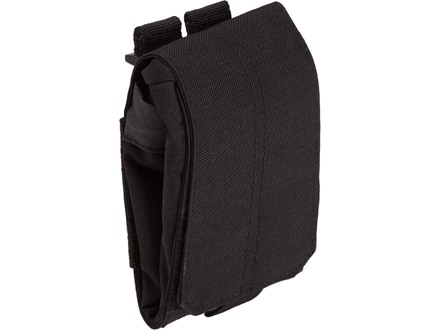 5.11 Extra Large Drop Pouch 500D Nylon Black