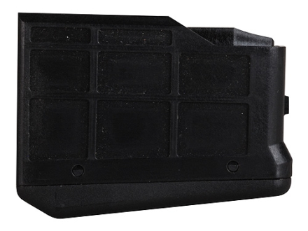 Savage Arms Magazine Savage 25 204 Ruger, 223 Remington 4-Round Polymer Black
