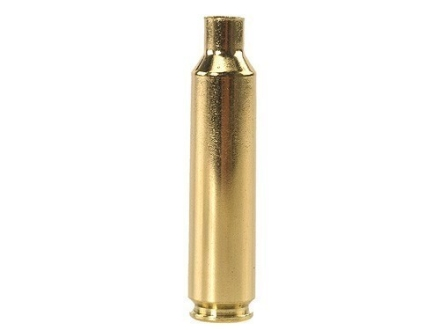 Hornady Reloading Brass 6.5mm-284 Norma Box of 50